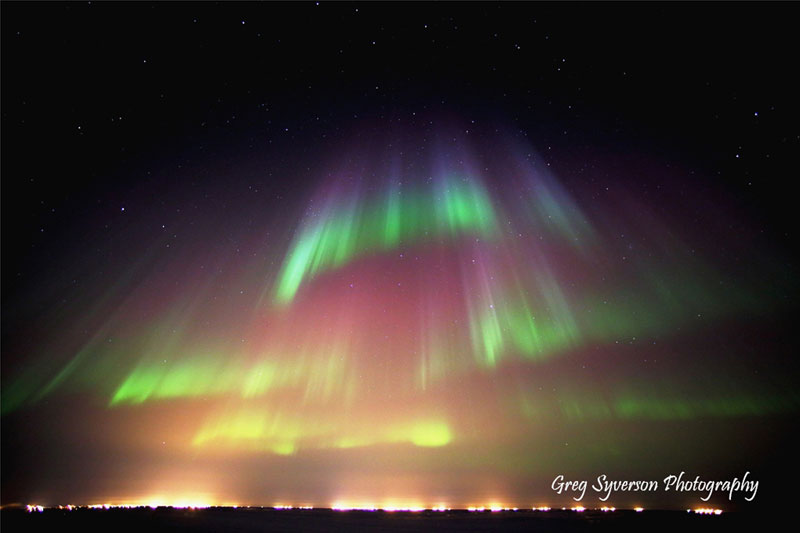 33 best auroras nasa has ever featured 2 The 33 Best Aurora Photos NASA Has Ever Featured