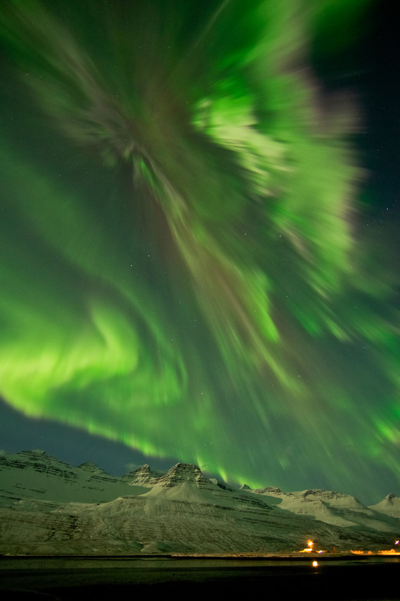 33 best auroras nasa has ever featured 7 The 33 Best Aurora Photos NASA Has Ever Featured