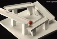 The Mind-Boggling Illusions of Kokichi Sugihara