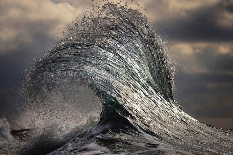 ray collins wave photos 17 Ray Collins Captures Waves Like Youve Never Seen Them Before (24 Photos)