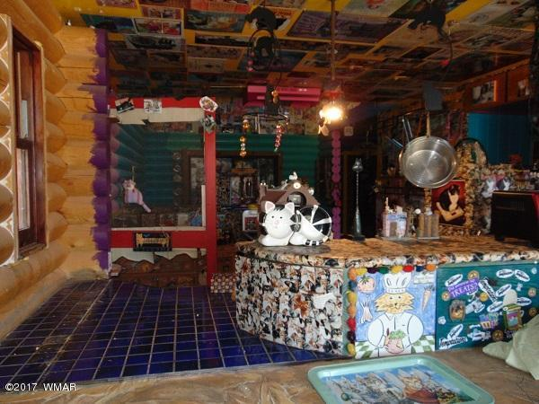 craziest cat house ever stanford concho arizona 23 Inside this Unassuming Log Cabin is the Craziest Cat House You Will Ever See
