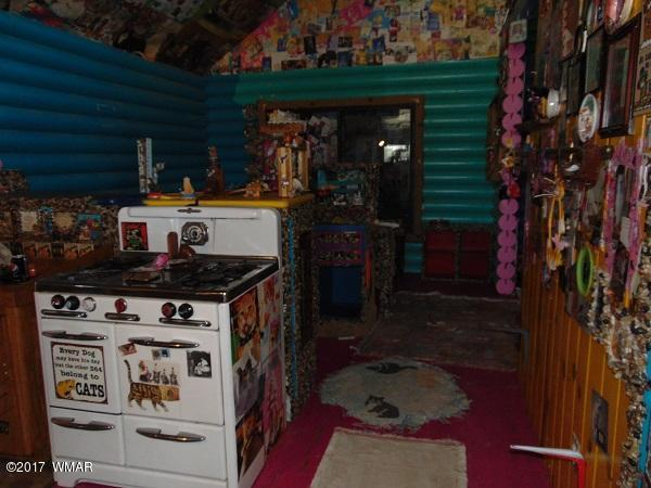 craziest cat house ever stanford concho arizona 24 Inside this Unassuming Log Cabin is the Craziest Cat House You Will Ever See