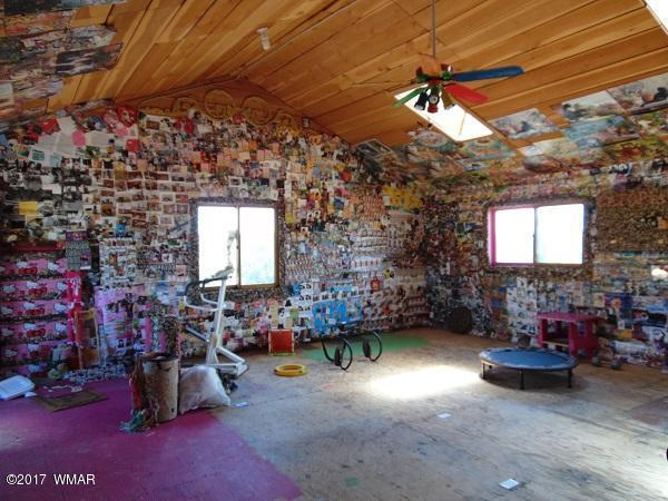 craziest cat house ever stanford concho arizona 25 Inside this Unassuming Log Cabin is the Craziest Cat House You Will Ever See