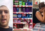 Dad's Adventure to Replace His Son's Lunchbox is Grade-A Modern Day Storytelling
