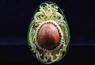 Daniele Barresi Can Carve Anything (8 Photos)