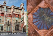 The First House Gaudi Ever Designed Just Opened to the Public After 130 Years