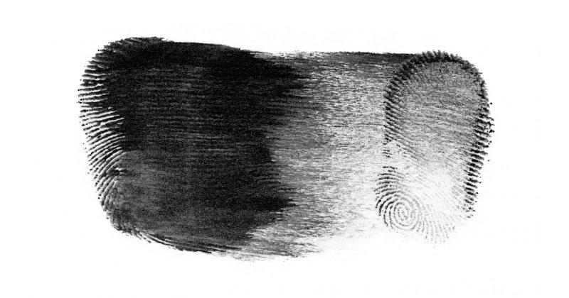 Fingerprint Smudges of Routine Phone Tasks