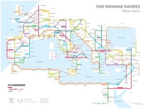 roman empire subway map by sasha trubetskoy 1 roman empire subway map by sasha trubetskoy (1)