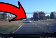 Tesla's Autopilot Predicts Crashes Freakishly Early (Compilation)
