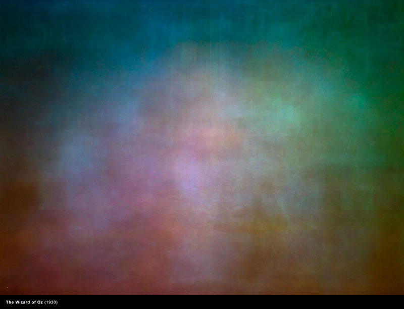 haunting abstract images made from ultra long exposures of entire films by jason shulman 16 Haunting Abstract Images Made from Ultra Long Exposures of Entire Films