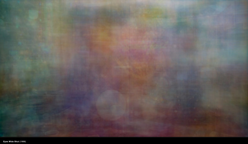 haunting abstract images made from ultra long exposures of entire films by jason shulman 5 Haunting Abstract Images Made from Ultra Long Exposures of Entire Films