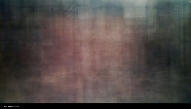 haunting abstract images made from ultra long exposures of entire films by jason shulman 7 Haunting Abstract Images Made from Ultra Long Exposures of Entire Films