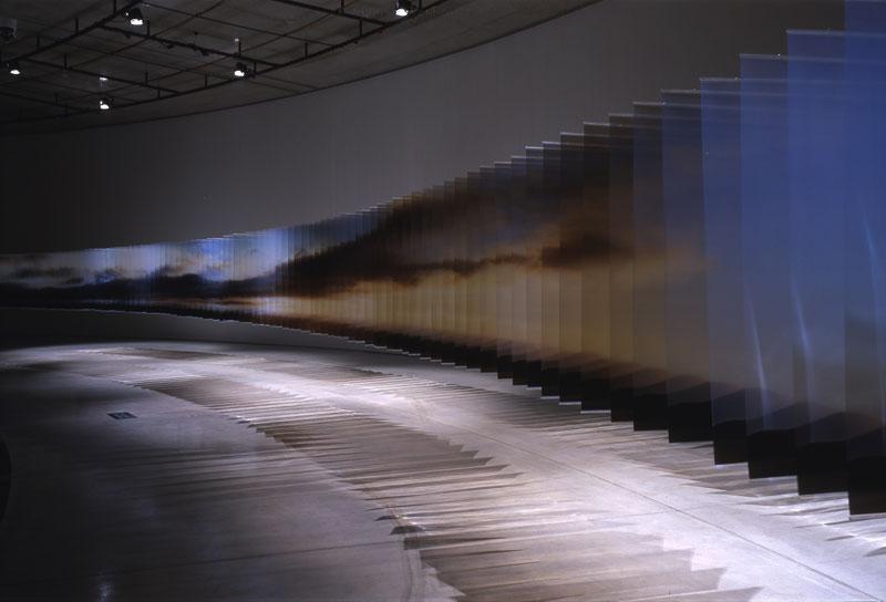 layered landscapes by nobuhiro nakanishi 1 Layered Landscapes by Nobuhiro Nakanishi