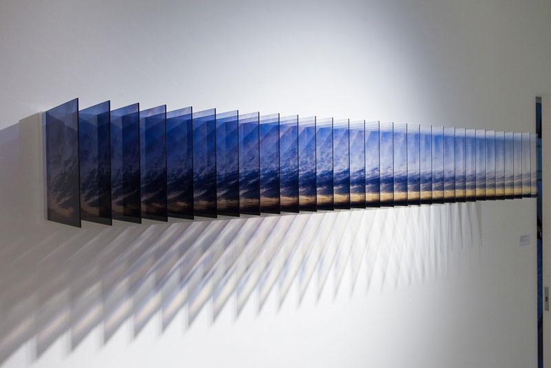 layered landscapes by nobuhiro nakanishi 8 Layered Landscapes by Nobuhiro Nakanishi