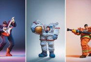 These Award Winning LEGO 'Build the Future' Ads Nailed It