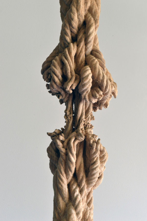 schrodingers wood by maskull lasserre 2 This Was Carved from a Single Ash Tree Trunk