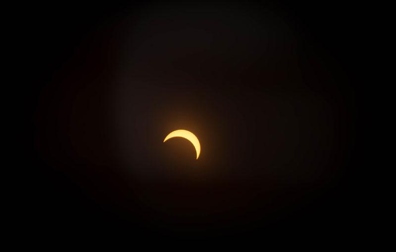 2017 eclipse photos nasa 11 NASA Has Already Released An Epic Gallery of Eclipse Photos Including an ISS Photobomb