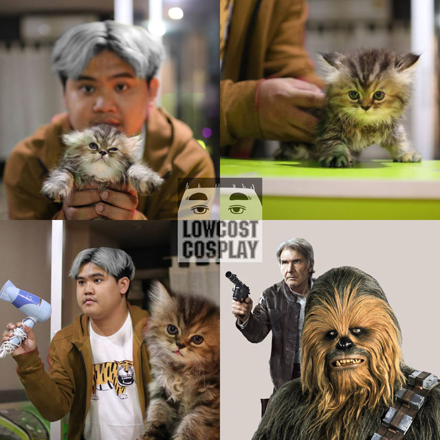 best of low cost cosplay 17 30 Times Low Cost Cosplay Absolutely Nailed It