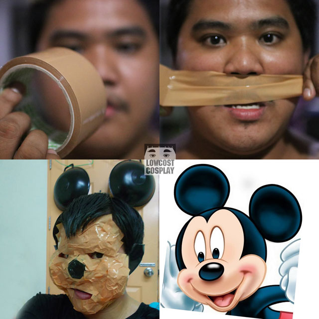 best of low cost cosplay 20 30 Times Low Cost Cosplay Absolutely Nailed It