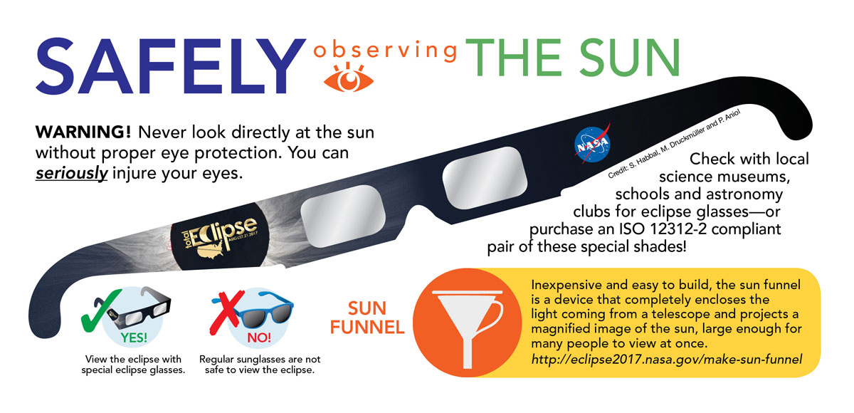 glasses Everything You Need to Know About the Most Anticipated Solar Eclipse in US History