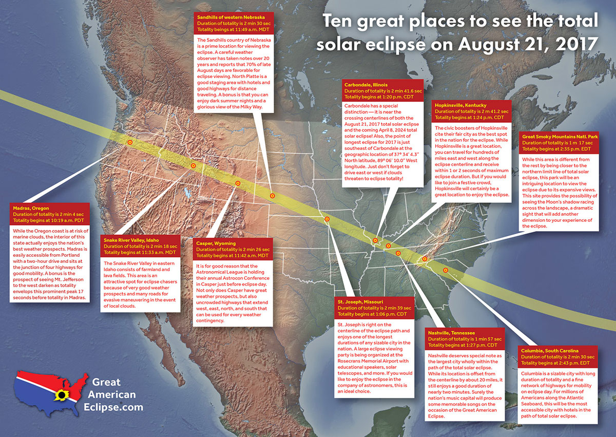 usatopten 1500px Everything You Need to Know About the Most Anticipated Solar Eclipse in US History