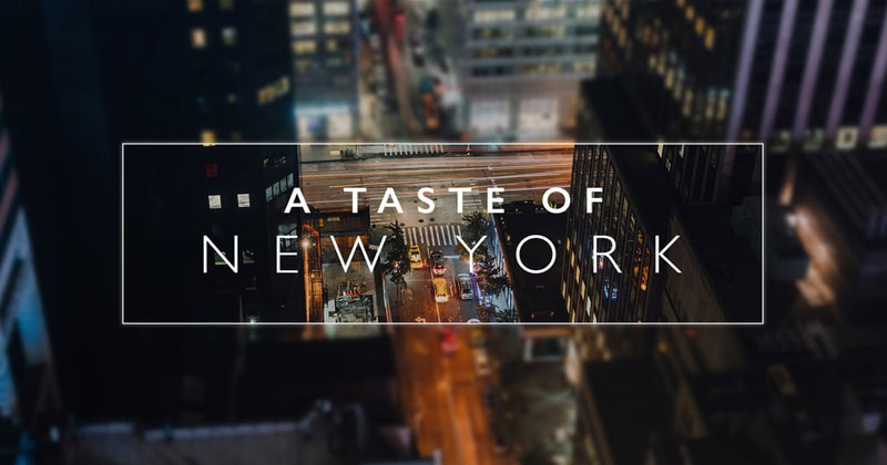 The Transitions in this New York City Hyperlapse are Mesmerizing