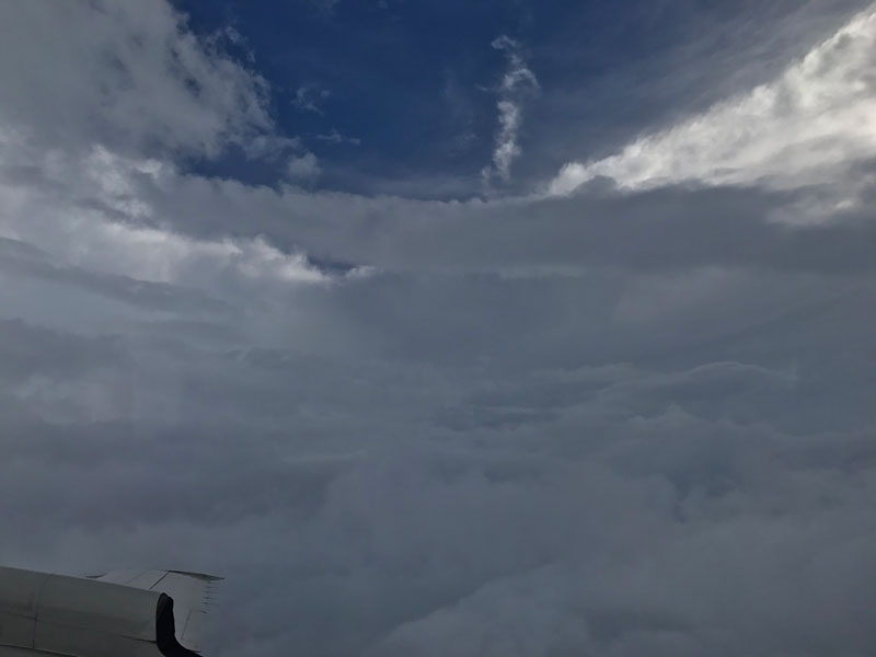 eye of irma photos noaa 7 NOAA Hurricane Hunters Fly Into the Eyes of Storms to Gather Lifesaving Data. This is Irma