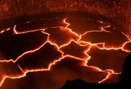 Some of the Most Impressive Lava Footage You Will See