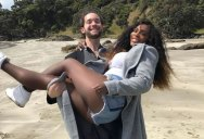 Serena Williams and Reddit Co-Founder Share Beautiful Vid of Pregnancy and Birth of Baby Girl