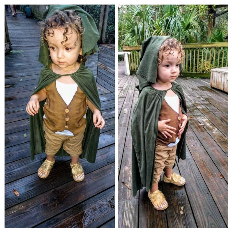 best halloween costumes 2017 6 The 10 Best Halloween Costumes of 2017 (So Far..)