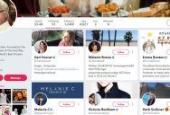 KFC Twitter Only Follows the 5 Spice Girls and 6 Random Guys Named Herb