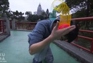 Remember Slinkies? People are Now Doing Awesome Tricks With Them