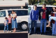 """""""The Day We Bought the Family Van (1999) to the Day We Sold It (2017)"""""""