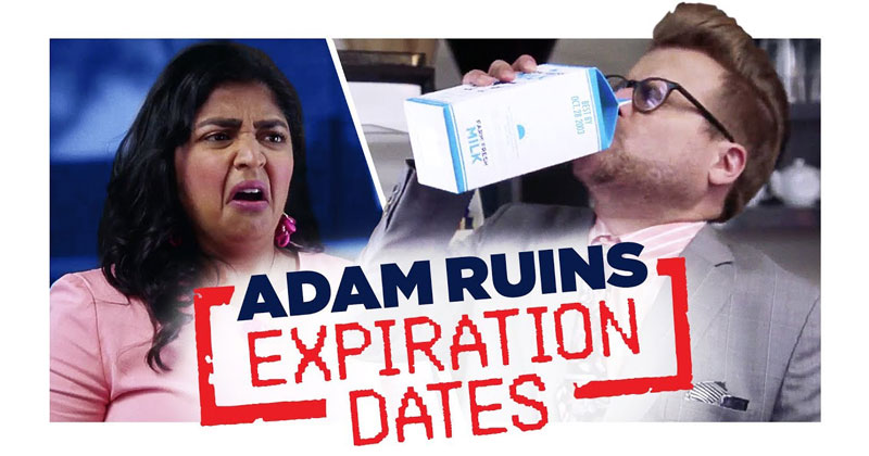 Expiration Dates Don't Mean What You Think