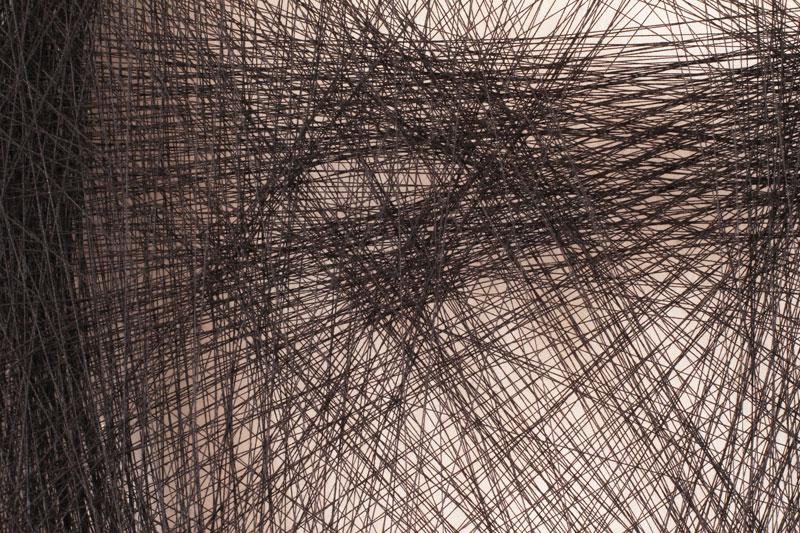 renaissance portraits made from single thread on circular loom 5 Renaissance Portraits Made From Single Thread on Circular Loom