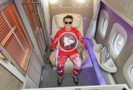 This Video Tour is the Closest I'll Get to Flying Emirates' First Class Suite
