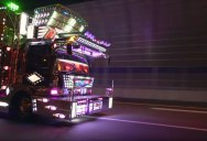 Exploring Japan's Crazy Awesome Car Tuning Culture