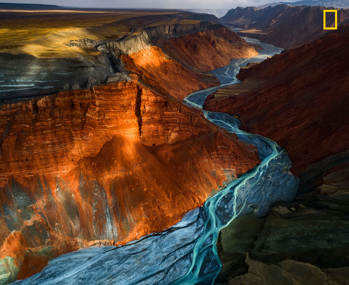 ngnp 2ndplace landscapes The 2017 Nat Geo Nature Photographer of the Year Winners are Here and Amazing
