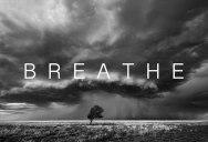 Breathe: An 8K, Black and White, Storm Timelapse Short Film