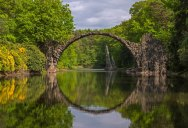 A National Geographic Tour of Interesting Bridges Around the World (8 Photos)