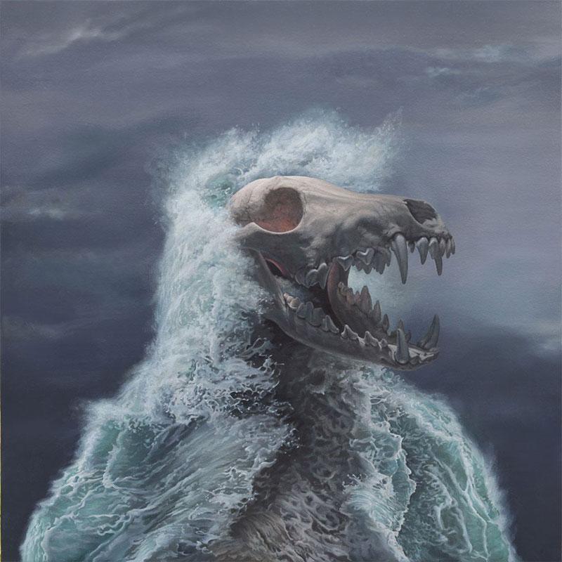 surreal oil paintings by joel rea 6 The Surreal Oil Paintings of Joel Rea (12 Photos)