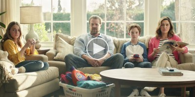 Tide Won the Commercials Super Bowl With their Spots, Here are All of Them