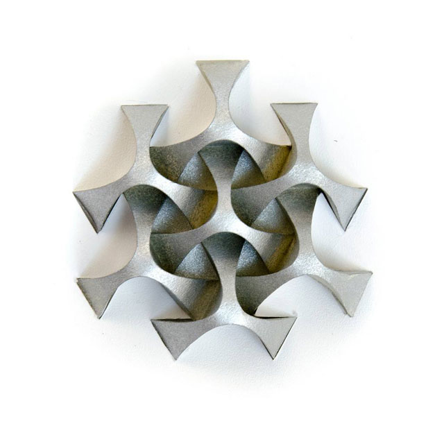 modular origami by ekaterina lukasheva 18 37 Incredible Modular Origami Works by Ekaterina Lukasheva