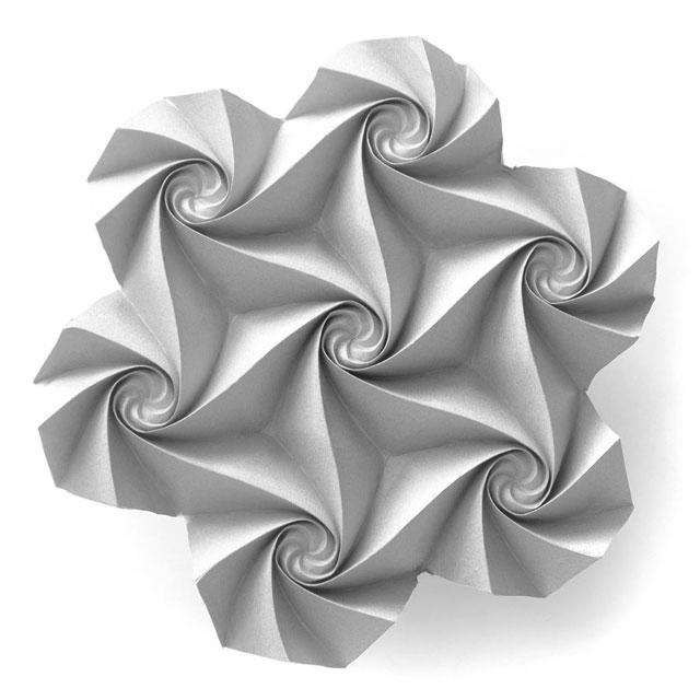 modular origami by ekaterina lukasheva 29 37 Incredible Modular Origami Works by Ekaterina Lukasheva