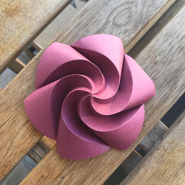 modular origami by ekaterina lukasheva 31 37 Incredible Modular Origami Works by Ekaterina Lukasheva