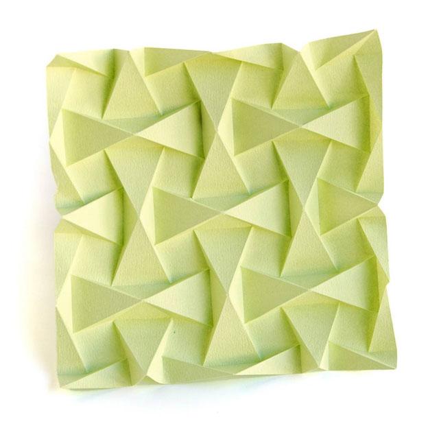 modular origami by ekaterina lukasheva 5 37 Incredible Modular Origami Works by Ekaterina Lukasheva