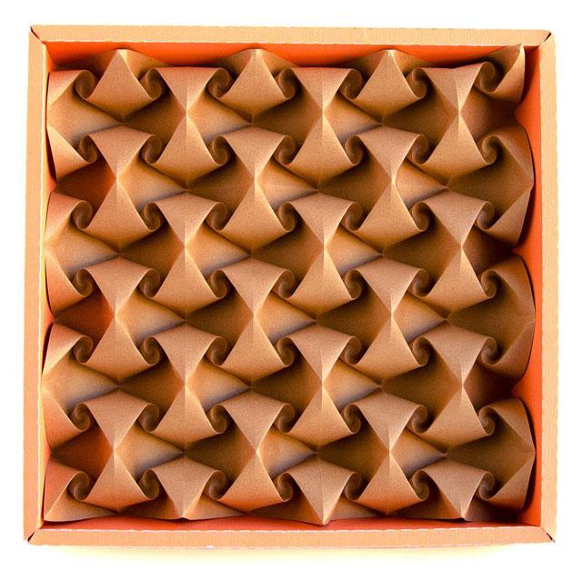 modular origami by ekaterina lukasheva 9 37 Incredible Modular Origami Works by Ekaterina Lukasheva