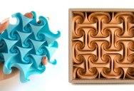 37 Incredible Modular Origami Works by Ekaterina Lukasheva