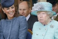 This Woman Can't Stop Photoshopping Trump's Face Onto the Queen's (Top 50)