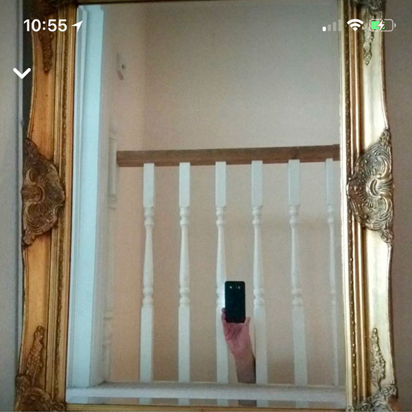 pictures of people trying to take photos of mirrors theyre selling 12 21 Pictures of People Trying to Take Photos of Mirrors Theyre Selling